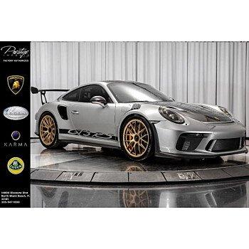 2019 Porsche 911 for sale 101259427