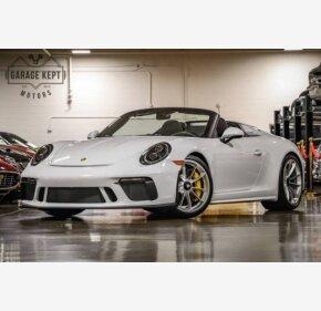 2019 Porsche 911 for sale 101266962