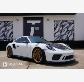 2019 Porsche 911 GT3 RS Coupe for sale 101268989