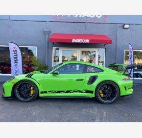 2019 Porsche 911 GT3 RS Coupe for sale 101284506