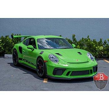 2019 Porsche 911 for sale 101324964