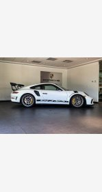 2019 Porsche 911 GT3 RS Coupe for sale 101330034