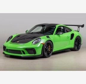 2019 Porsche 911 GT3 RS Coupe for sale 101336788