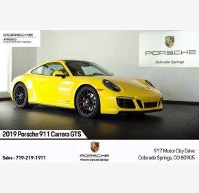 2019 Porsche 911 for sale 101359095
