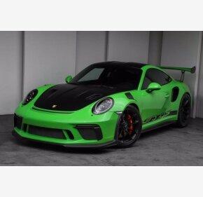 2019 Porsche 911 for sale 101360599