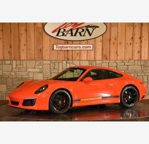2019 Porsche 911 Carrera S for sale 101380092