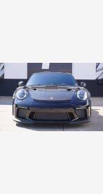 2019 Porsche 911 for sale 101389500