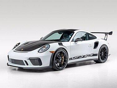 2019 Porsche 911 for sale 101404431