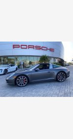 2019 Porsche 911 Targa 4S for sale 101409415