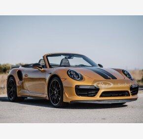 2019 Porsche 911 4 Cabriolet for sale 101412690