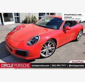 2019 Porsche 911 Coupe for sale 101461074