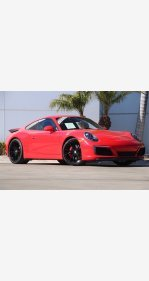 2019 Porsche 911 Carrera S for sale 101461074