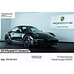 2019 Porsche 911 Carrera 4S for sale 101580658
