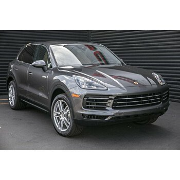 2019 Porsche Cayenne S for sale 101086081