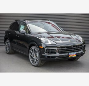 2019 Porsche Cayenne S for sale 101099517