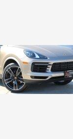 2019 Porsche Cayenne for sale 101131893