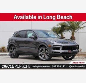 2019 Porsche Cayenne S for sale 101131898