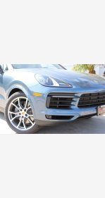2019 Porsche Cayenne S for sale 101137296