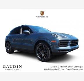 2019 Porsche Cayenne for sale 101193028