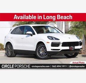 2019 Porsche Cayenne for sale 101203996