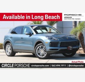 2019 Porsche Cayenne S for sale 101208124
