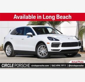 2019 Porsche Cayenne S for sale 101257221