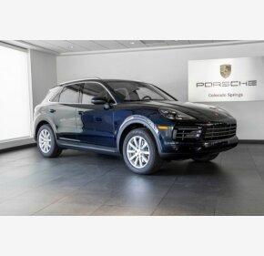 2019 Porsche Cayenne for sale 101273616
