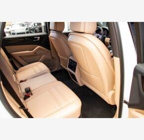 2019 Porsche Cayenne for sale 101277078