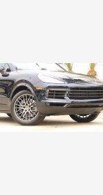 2019 Porsche Cayenne S for sale 101368222