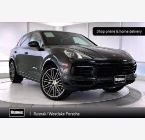 2019 Porsche Cayenne S for sale 101372901