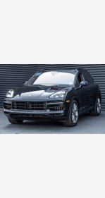 2019 Porsche Cayenne Turbo for sale 101375775