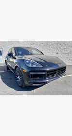 2019 Porsche Cayenne Turbo for sale 101411883