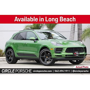 2019 Porsche Macan for sale 101131873