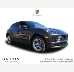 2019 Porsche Macan for sale 101148907