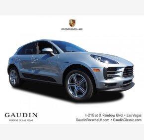 2019 Porsche Macan for sale 101148910