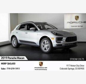 2019 Porsche Macan for sale 101209628