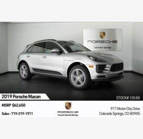 2019 Porsche Macan for sale 101209640
