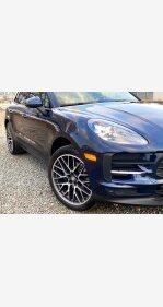 2019 Porsche Macan for sale 101414287
