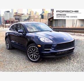 2019 Porsche Macan for sale 101414672