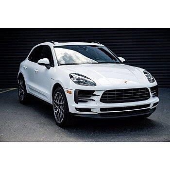 2019 Porsche Macan S for sale 101576508