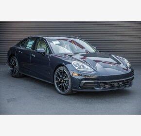2019 Porsche Panamera for sale 101122386