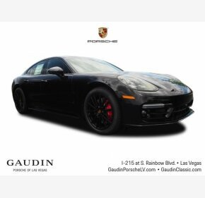 2019 Porsche Panamera GTS for sale 101145602