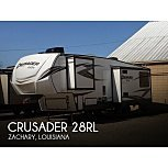 2019 Prime Time Manufacturing Crusader for sale 300231465
