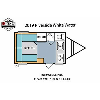 2019 Riverside White Water for sale 300160481