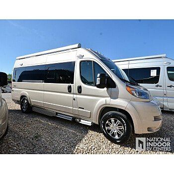 2019 Roadtrek Zion for sale 300175583