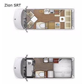 2019 Roadtrek Zion for sale 300183063