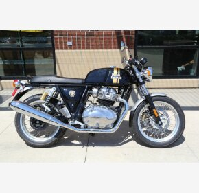 2019 Royal Enfield Continental GT for sale 201006479