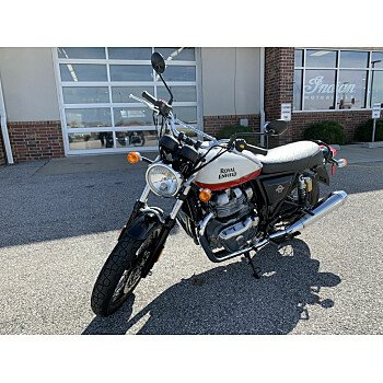 2019 Royal Enfield INT650 for sale 200869537