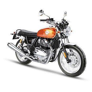 2019 Royal Enfield Interceptor 650 for sale 200702816
