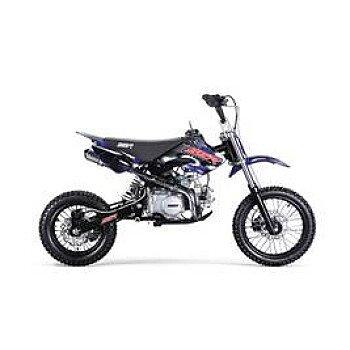 2019 SSR SR125 for sale 200613443